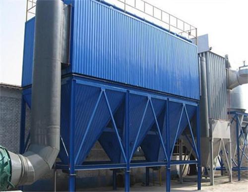 四川静电除尘器设备分类