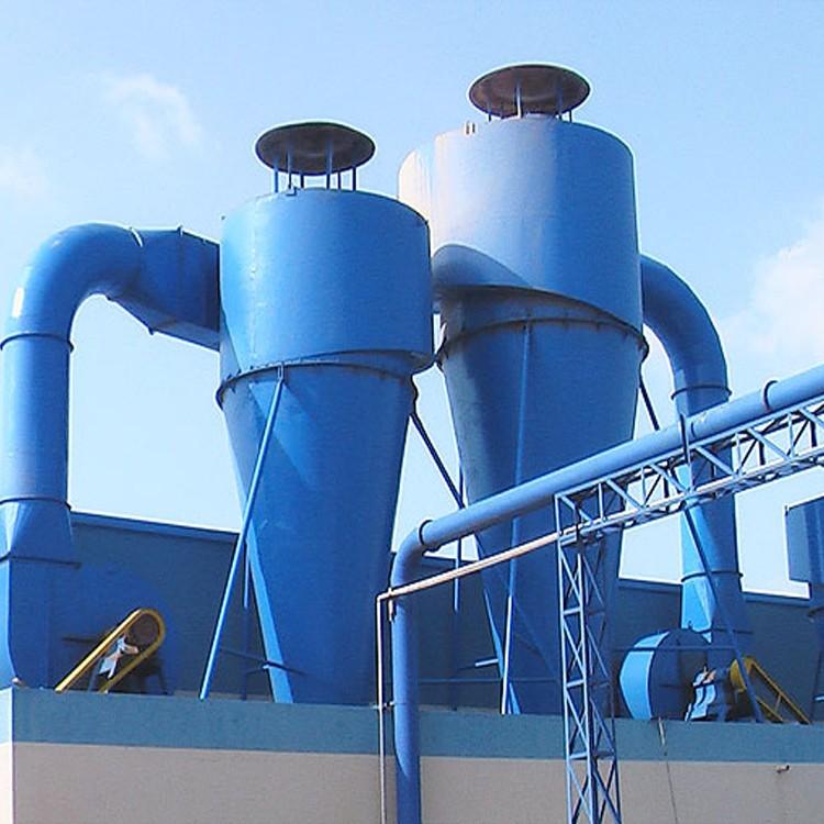 浅析四川废气的常用三种治理方法
