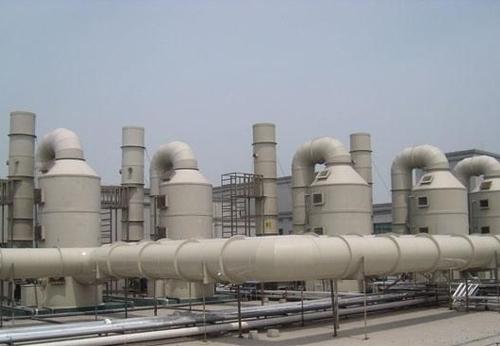 四川废气处理_废气的常用三种治理方法