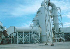 电子束法脱硫脱硝一体化工艺的优点与缺点
