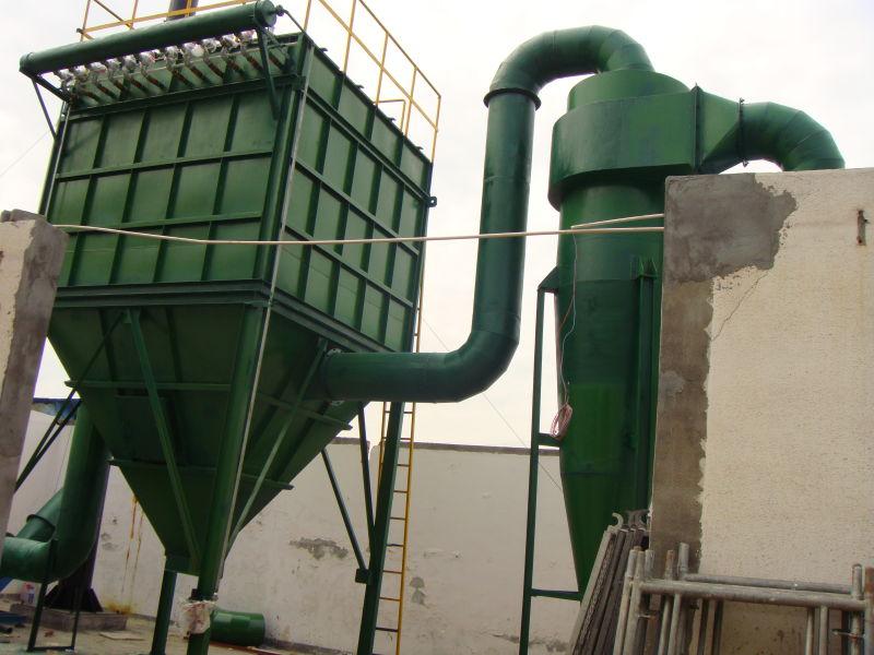 砖厂除尘设备