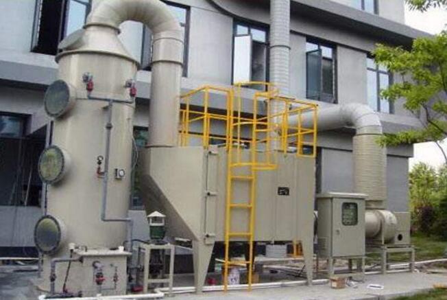 何为有机废气?四川废气处理方法有哪些?