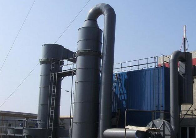 四川废气处理工程