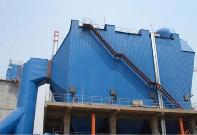 简析四川废气处理之烟气静化系统