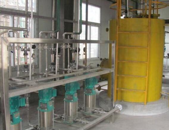 四川烟气脱硫脱硝设备在冬季应注意哪些事项