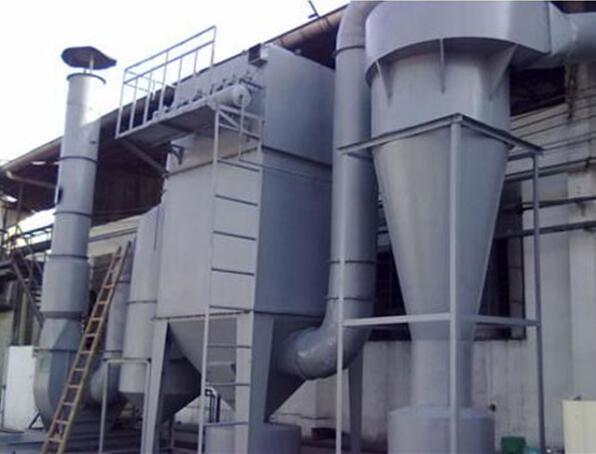 四川废气处理公司告诉你环境中的各种污染源都有哪些