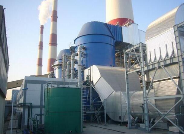 脱硫与脱硝废气处理技术共同治理燃煤工业废气
