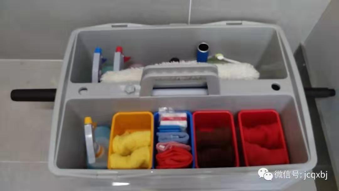 武汉日常保洁公司分享醋的巧妙用途