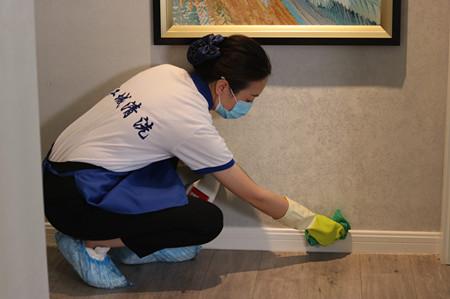 家庭保潔的服務標準是什么?武漢家庭保潔公司來介紹