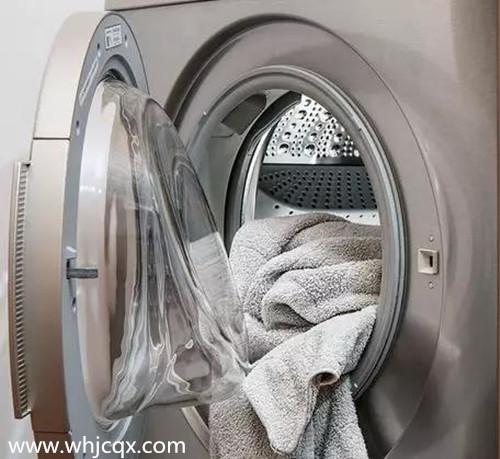 武汉家电清洗公司介绍超实用的洗衣机清洗和保养技巧