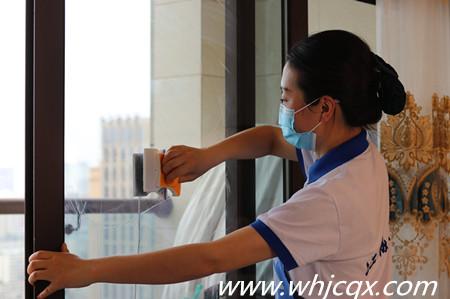 武漢家庭保潔分享吸塵器的選購技巧和保養維護