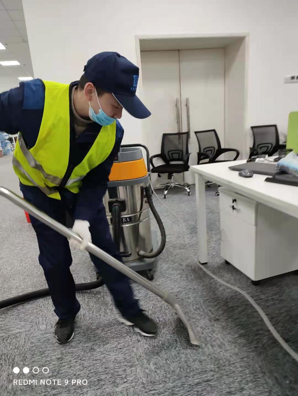 如何清洗地毯?用好這幾種方法,打理起來不費力!