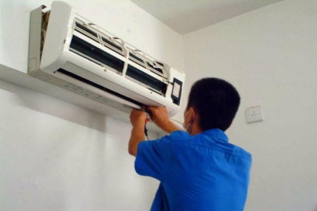 武汉家电清洗分享空调长期不清洗的危害
