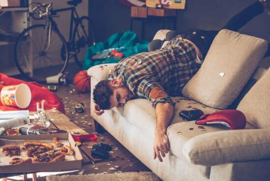 """不烦不累的懒人收纳大法,让你远离""""无效家务"""",活得更自在!"""