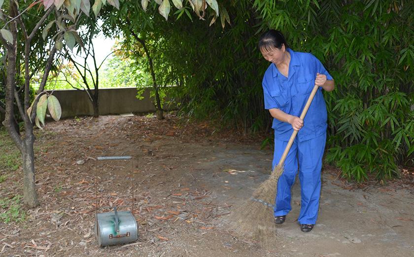 武漢日常保潔,工作效率高