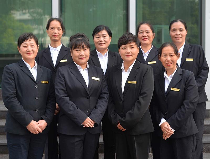 江城品質監管團隊