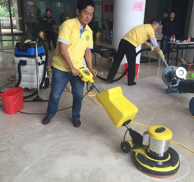 武汉日常保洁外包服务