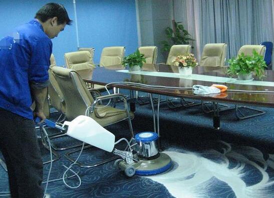 武汉地毯清洗服务公司