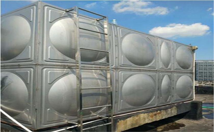 湖北水箱清洗公司
