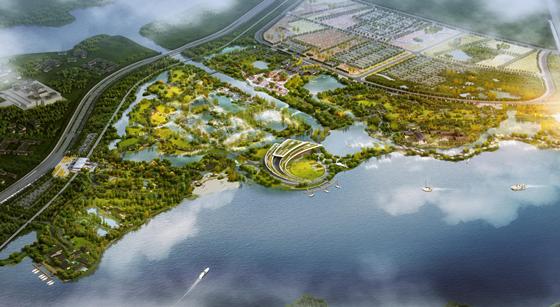 中标喜讯|江城清洗公司成功中标江岸车辆段项目和荆州园博会项目
