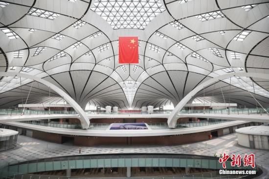 交通运输部:着力打造京津冀区域综合立体交通网络