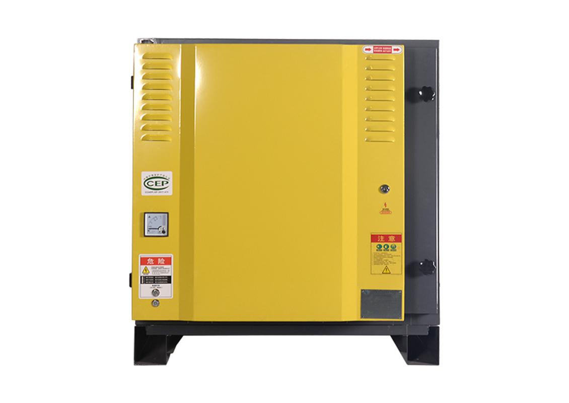 油烟净化器 LY-D4000-6000