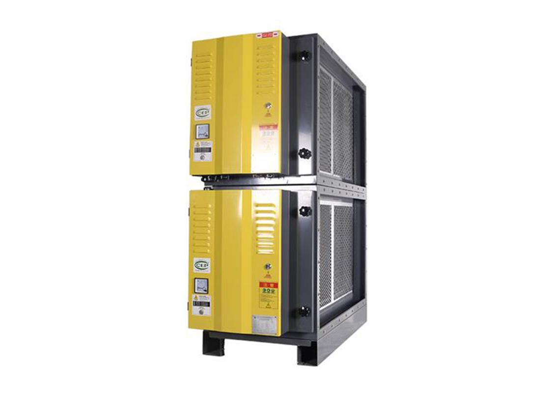 油烟净化器 LY24000-36000