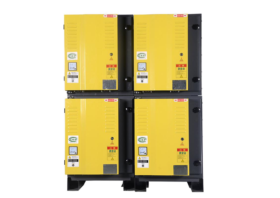 油烟净化器 LY-D30000-40000
