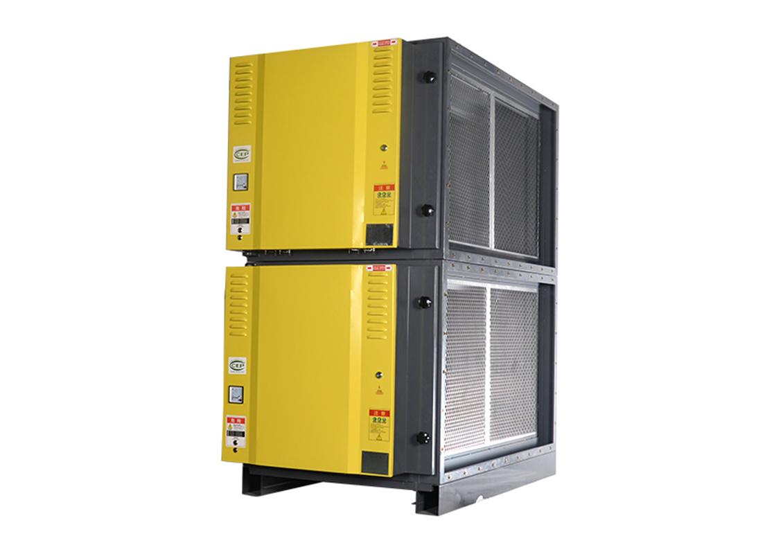 油烟净化器 LY-D8000-16000