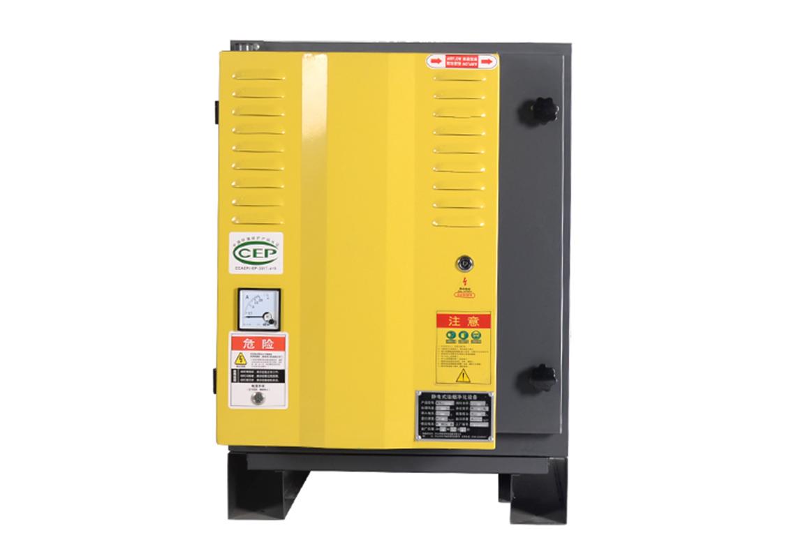 油烟净化器 LY-G-4000-8000
