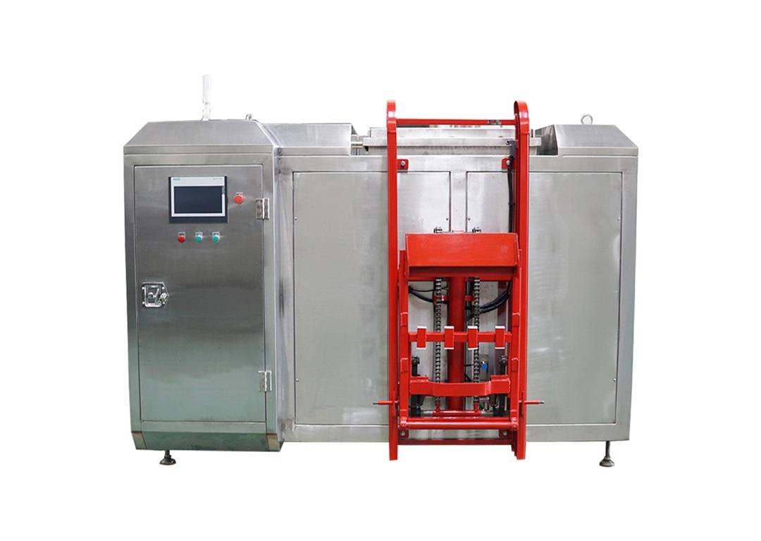 300KG餐厨垃圾生物降解设备