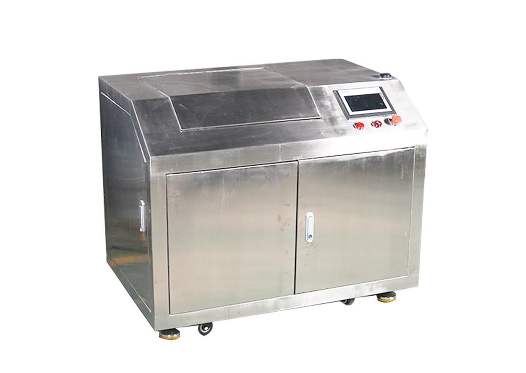 20KG餐厨垃圾生物降解设备