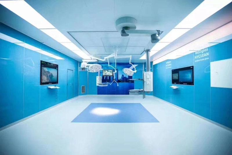 嘉天防护带大家全面手术室净化,快来看看