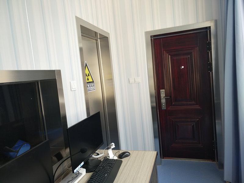 陕西防护门窗材料安装