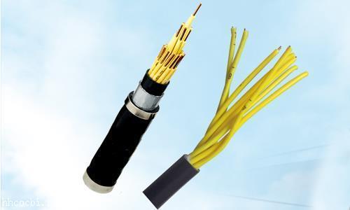 橡胶软电缆