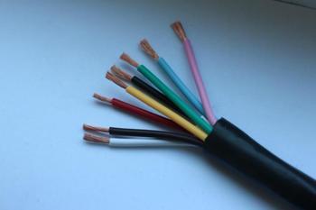 控制电线电缆价格