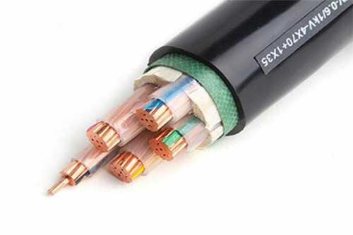 无卤低烟电线电缆价格