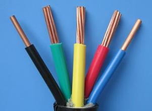 陕西控制电线电缆