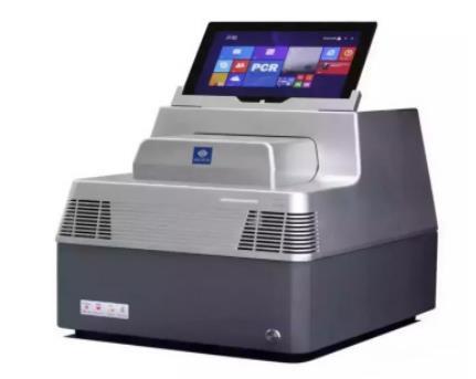 西安荧光PCR仪