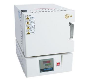 高效节能陶瓷纤维电阻炉