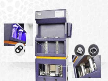 阿尔瓦仪器全自动脂肪测定仪--SE-A2