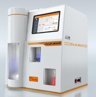 新款全自动定氮仪KN580