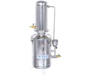 西安不锈钢蒸馏水器