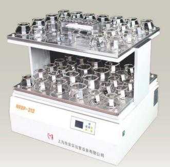 变频摇瓶机 NRBP-207