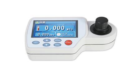 便携式高精度浊度测定仪YKM-BGZ