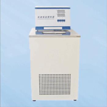 恒温油槽和恒温水槽工作原理的区别之分