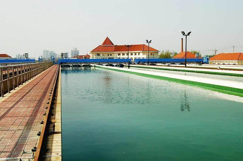 西安某水务公司-不锈钢水管施工