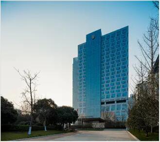 西安经开洲际酒店-食品卫生级不锈钢水管安装