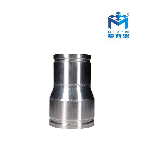 304不锈钢水管-异径直接