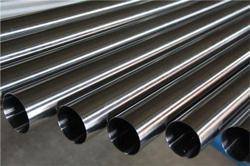 卫生级不锈钢给水管